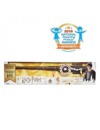 Harry Potter BACCHETTE MAGICHE CON FUNZI
