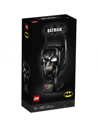 Cappuccio di Batman