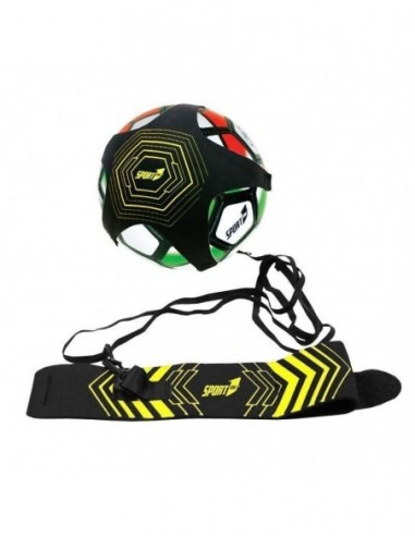 TRAINING BALL CALCIO con fascia.
