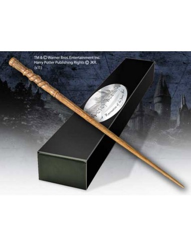 HARRY POTTER PERCY WEASLEY WAND