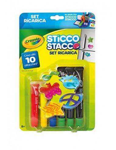 STICCO STACCO REFILS
