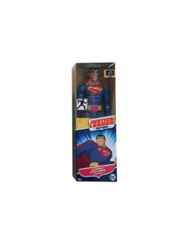 SUPERMAN 30 CM. ACTION JL