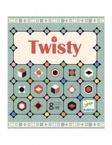 Twisty djeco 08404